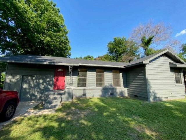 2412 Laurel, Texarkana, AR 71854 (MLS #107189) :: Better Homes and Gardens Real Estate Infinity