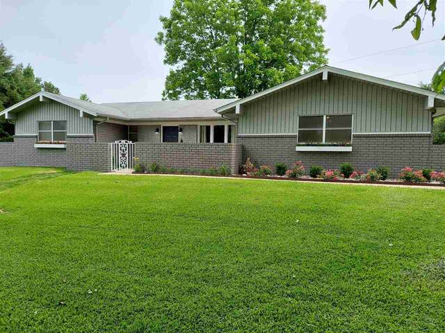 953 Cr 4114 E, Atlanta, TX 75551 (MLS #107194) :: Better Homes and Gardens Real Estate Infinity