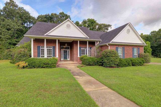 205 Peter Alan, Wake Village, TX 75501 (MLS #107202) :: Better Homes and Gardens Real Estate Infinity
