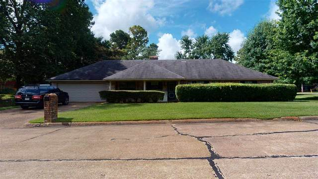 5820 Sidney Dr, Texarkana, TX 75503 (MLS #107221) :: Better Homes and Gardens Real Estate Infinity