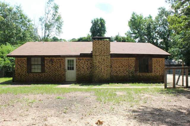 1107 Fm 2148 South, Texarkana, TX 75501 (MLS #107252) :: Better Homes and Gardens Real Estate Infinity