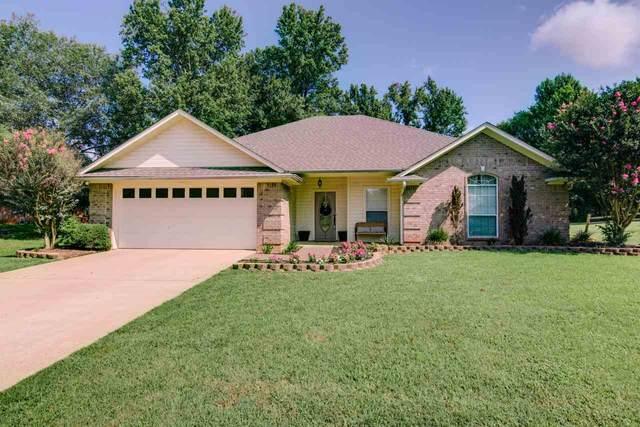 16 White Oak Lane, Wake Village, TX 75501 (MLS #107254) :: Better Homes and Gardens Real Estate Infinity