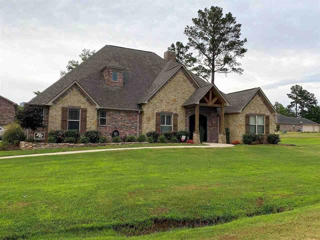 8200 Claire, Texarkana, TX 75501 (MLS #107257) :: Better Homes and Gardens Real Estate Infinity