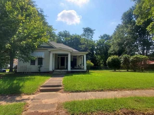 2220 Hickory, Texarkana, AR 71854 (MLS #107259) :: Better Homes and Gardens Real Estate Infinity