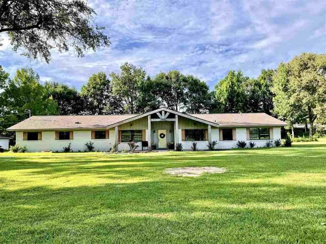 2605 E 35Th St, Texarkana, AR 71854 (MLS #107261) :: Better Homes and Gardens Real Estate Infinity