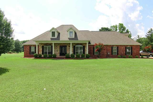 1257 Cr 2111, Hooks, TX 75561 (MLS #107270) :: Better Homes and Gardens Real Estate Infinity
