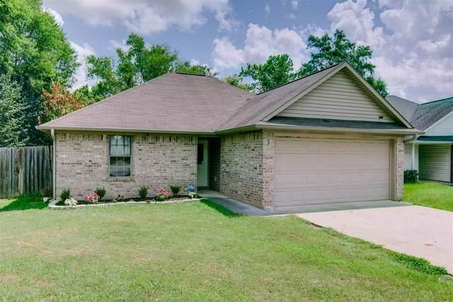 3 Palomino, Nash, TX 75569 (MLS #107276) :: Better Homes and Gardens Real Estate Infinity