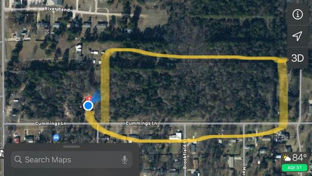 201 Cummings, Liberty Eylau, TX 75501 (MLS #107281) :: Better Homes and Gardens Real Estate Infinity