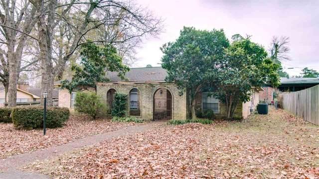 1307 Colorado St, Texarkana, TX 75503 (MLS #107282) :: Better Homes and Gardens Real Estate Infinity