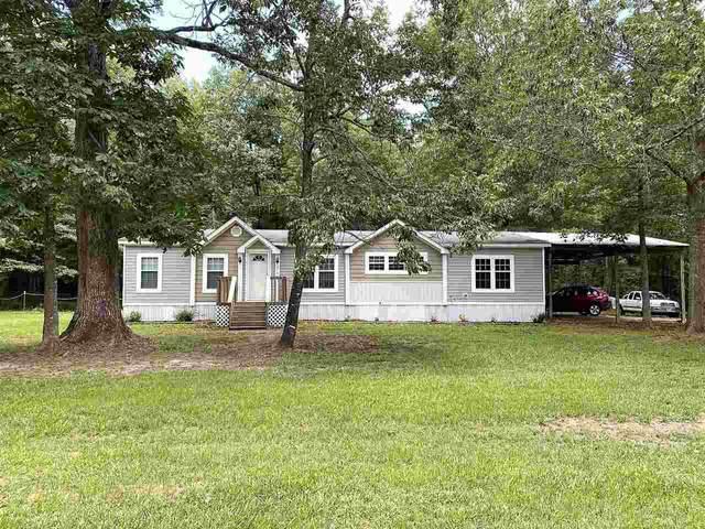 313 Robinhood Ln, Texarkana, AR 71854 (MLS #107284) :: Better Homes and Gardens Real Estate Infinity