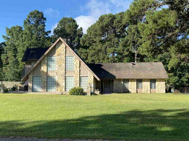 28 Dunham Dr, Texarkana, TX 75503 (MLS #107290) :: Better Homes and Gardens Real Estate Infinity