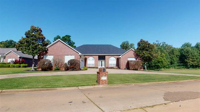 7109 Tall Oaks Dr, Texarkana, AR 71854 (MLS #107294) :: Better Homes and Gardens Real Estate Infinity