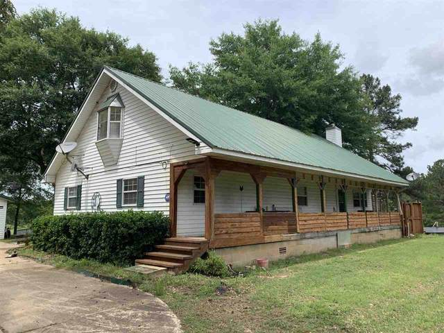 639 County Road 3778, Queen City, TX 75572 (MLS #107300) :: Better Homes and Gardens Real Estate Infinity