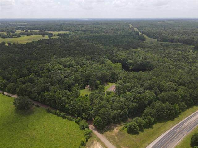 1681 Cr 2727, Marietta, TX 75568 (MLS #107303) :: Better Homes and Gardens Real Estate Infinity
