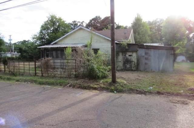 1720 Allen Lane, Texarkana, TX 75501 (MLS #107305) :: Better Homes and Gardens Real Estate Infinity