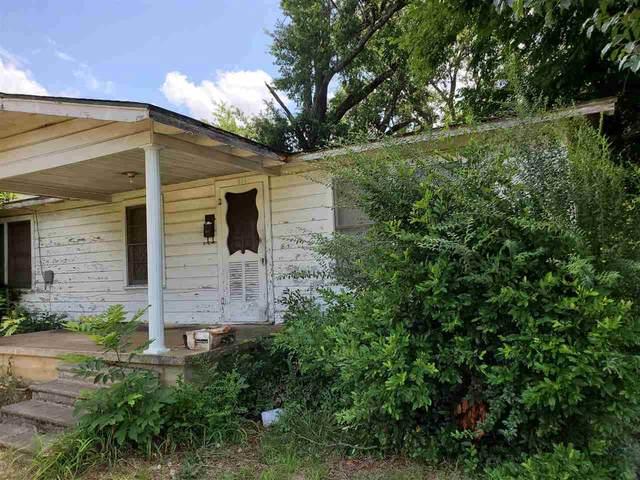 314 E 36th, Texarkana, AR 71854 (MLS #107315) :: Better Homes and Gardens Real Estate Infinity