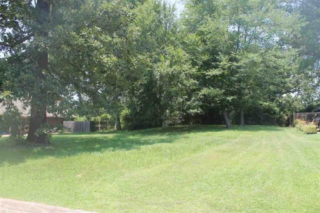 27 Briarwood Circle, Texarkana, TX 75503 (MLS #107318) :: Better Homes and Gardens Real Estate Infinity