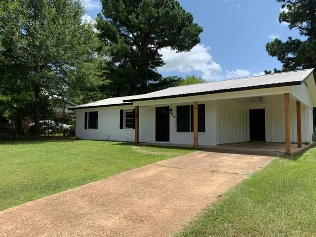 710 Mimosa Ln, Atlanta, TX 75551 (MLS #107323) :: Better Homes and Gardens Real Estate Infinity