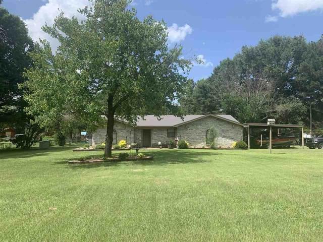 27 Berry Lane, Texarkana, AR 71854 (MLS #107325) :: Better Homes and Gardens Real Estate Infinity