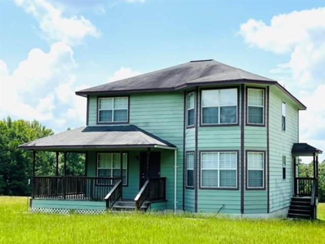 2589 Fm 995, Atlanta, TX 75551 (MLS #107328) :: Better Homes and Gardens Real Estate Infinity