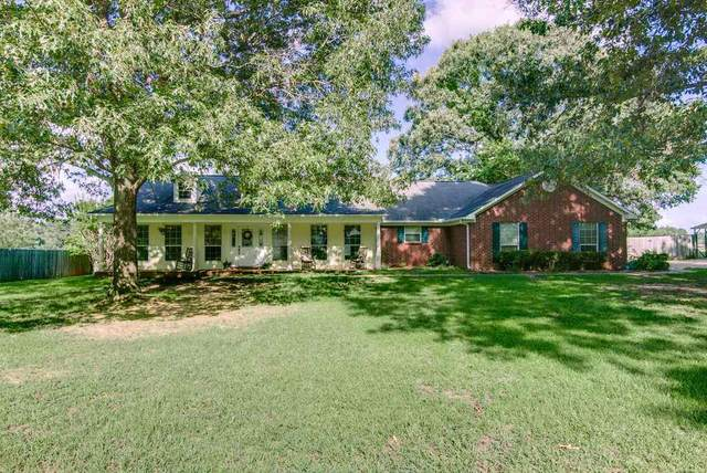 604 Red Oak Rd, Maud, TX 75567 (MLS #107330) :: Better Homes and Gardens Real Estate Infinity