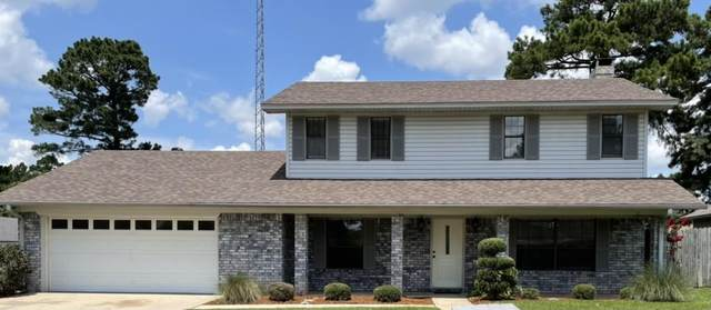 1903 Timberline Dr, Texarkana, AR 71854 (MLS #107340) :: Better Homes and Gardens Real Estate Infinity