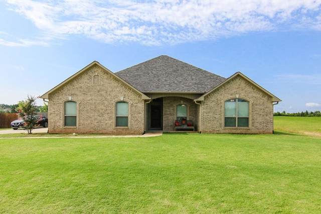 4414 Magee Dr, Texarkana, AR 71854 (MLS #107341) :: Better Homes and Gardens Real Estate Infinity