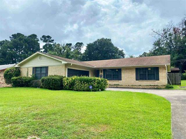 811 Bluebird, Wake Village, TX 75501 (MLS #107348) :: Better Homes and Gardens Real Estate Infinity