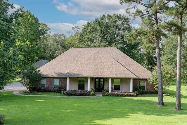 120 Lost Antlers Dr, Texarkana, TX 75501 (MLS #107355) :: Better Homes and Gardens Real Estate Infinity