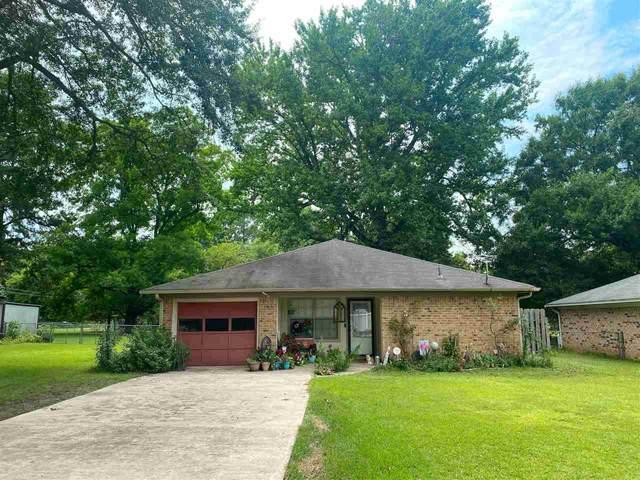 711 Franklin, Texarkana, TX 75501 (MLS #107357) :: Better Homes and Gardens Real Estate Infinity