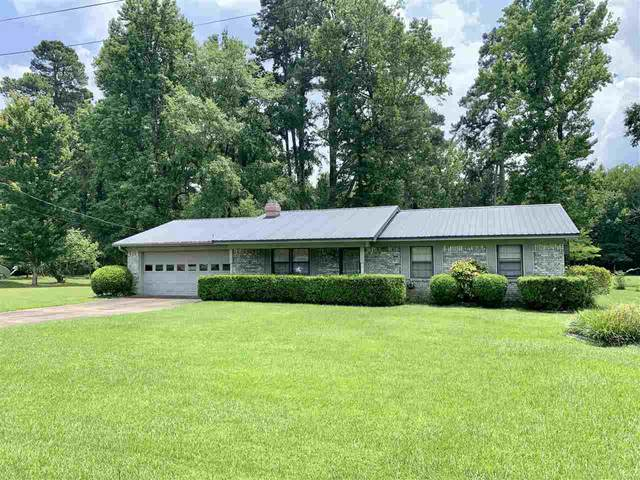 6503 Chaparral St, Texarkana, TX 75503 (MLS #107358) :: Better Homes and Gardens Real Estate Infinity