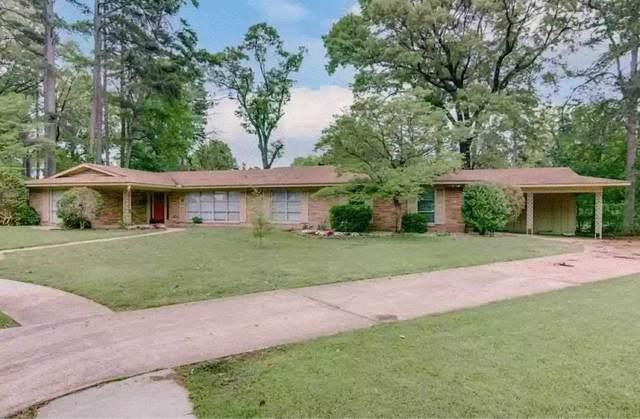6 Canadian Cir, Texarkana, TX 75503 (MLS #107360) :: Better Homes and Gardens Real Estate Infinity