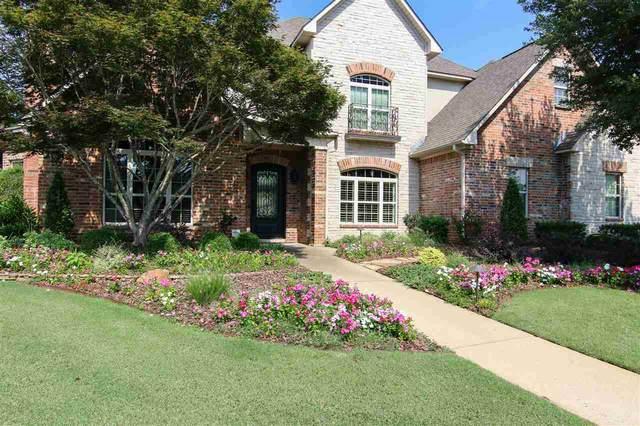 6701 Springwood Cir., Texarkana, TX 75503 (MLS #107363) :: Better Homes and Gardens Real Estate Infinity