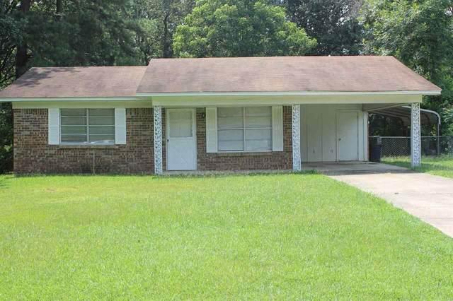 4701 Ridgeway, Texarkana, AR 71834 (MLS #107368) :: Better Homes and Gardens Real Estate Infinity