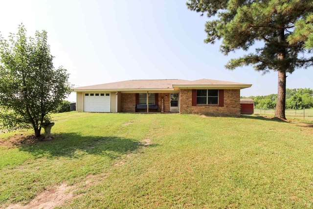 5270 Fm 1701, Avery, TX 75554 (MLS #107372) :: Better Homes and Gardens Real Estate Infinity