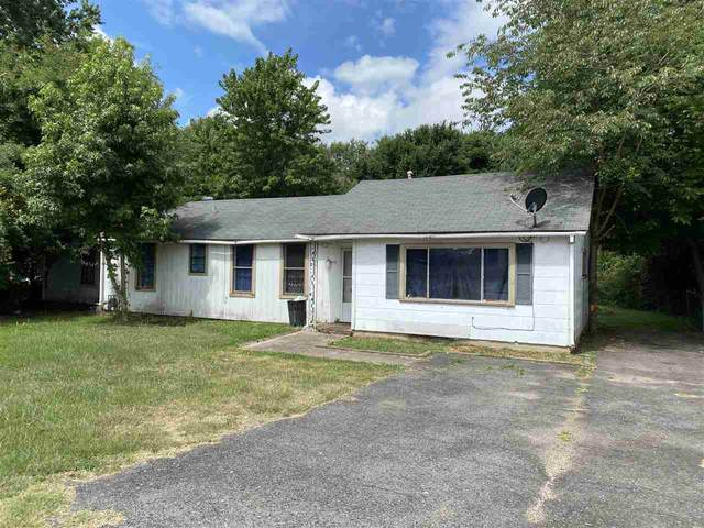 3415 County Ave., Texarkana, AR 71854 (MLS #107373) :: Better Homes and Gardens Real Estate Infinity