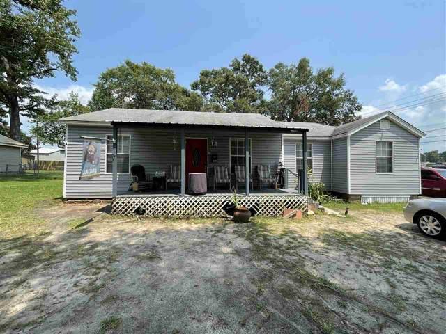 4002 Magnolia, Texarkana, TX 75501 (MLS #107374) :: Better Homes and Gardens Real Estate Infinity