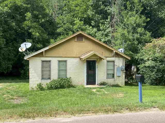 919 Ida Ave., Texarkana, AR 71854 (MLS #107380) :: Better Homes and Gardens Real Estate Infinity