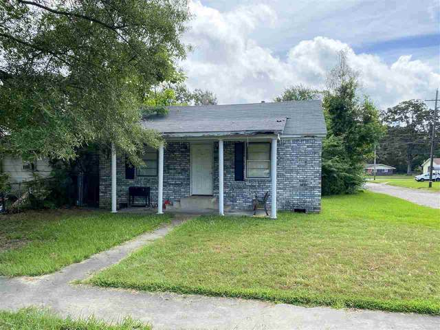 3102 Linden Ave., Texarkana, AR 71854 (MLS #107384) :: Better Homes and Gardens Real Estate Infinity