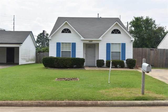 4107 Rustin Circle, Texarkana, AR 71854 (MLS #107385) :: Better Homes and Gardens Real Estate Infinity