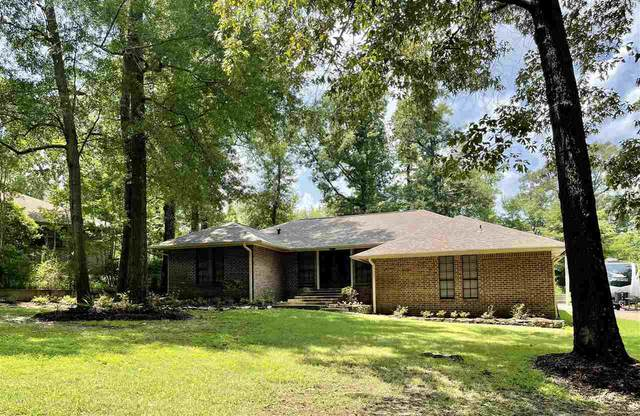 121 Forest Lane, Atlanta, TX 75551 (MLS #107387) :: Better Homes and Gardens Real Estate Infinity