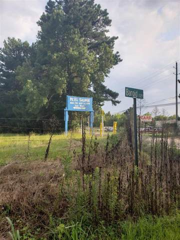 196 Cr 1329 Tract A-21.04Ac, Texarkana, TX 75501 (MLS #107388) :: Better Homes and Gardens Real Estate Infinity