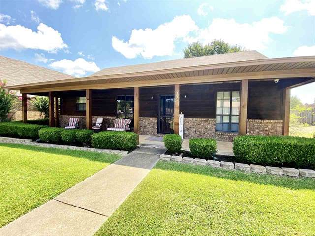 303 Kimball Cir., Wake Village, TX 75501 (MLS #107393) :: Better Homes and Gardens Real Estate Infinity