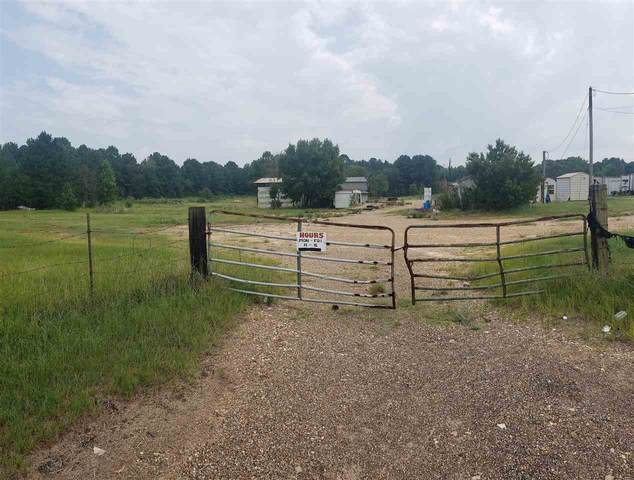196 Cr 1329-B, Texarkana, TX 75501 (MLS #107396) :: Better Homes and Gardens Real Estate Infinity
