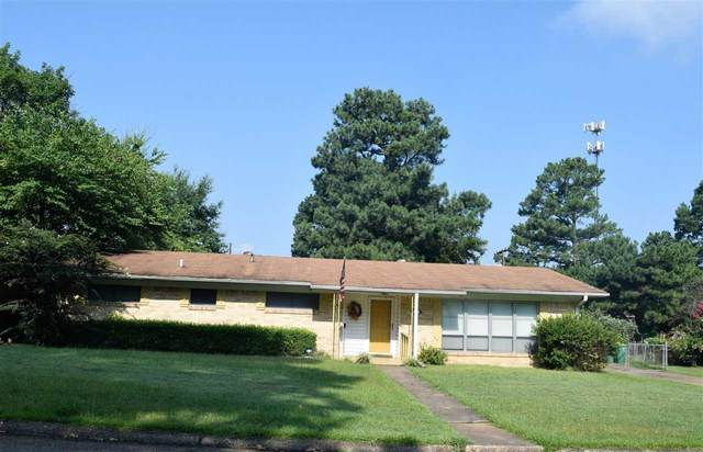 9 Meadow, Texarkana, TX 75503 (MLS #107398) :: Better Homes and Gardens Real Estate Infinity