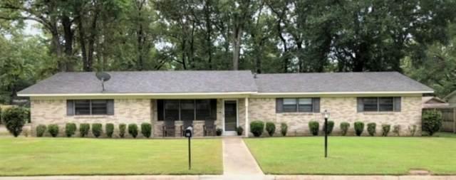 10 Broadmoor, Texarkana, AR 71854 (MLS #107400) :: Better Homes and Gardens Real Estate Infinity