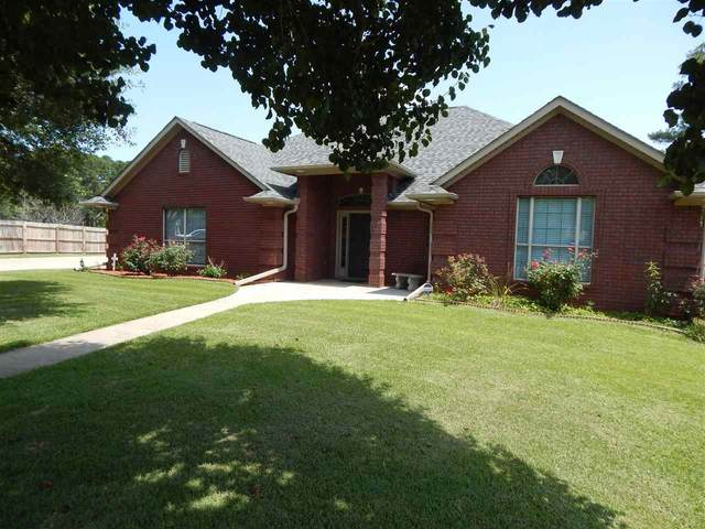 123 Eastline Rd, Wake Village, TX 75501 (MLS #107403) :: Better Homes and Gardens Real Estate Infinity