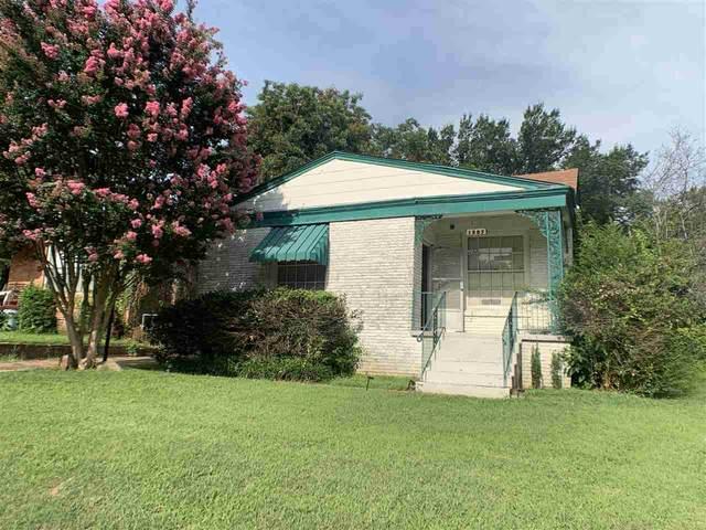 1307 Locust, Texarkana, AR 71854 (MLS #107407) :: Better Homes and Gardens Real Estate Infinity