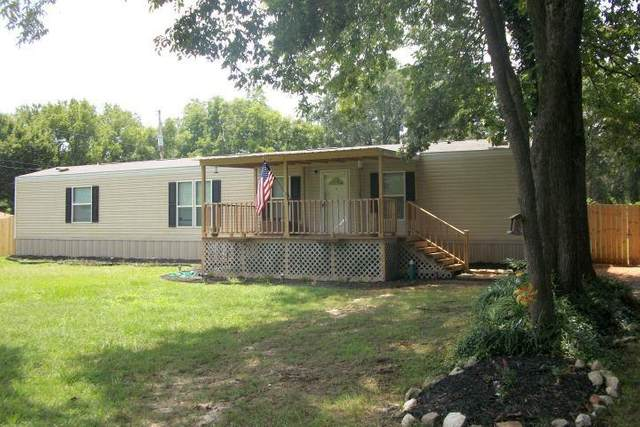 303 Main, Maud, TX 75567 (MLS #107408) :: Better Homes and Gardens Real Estate Infinity
