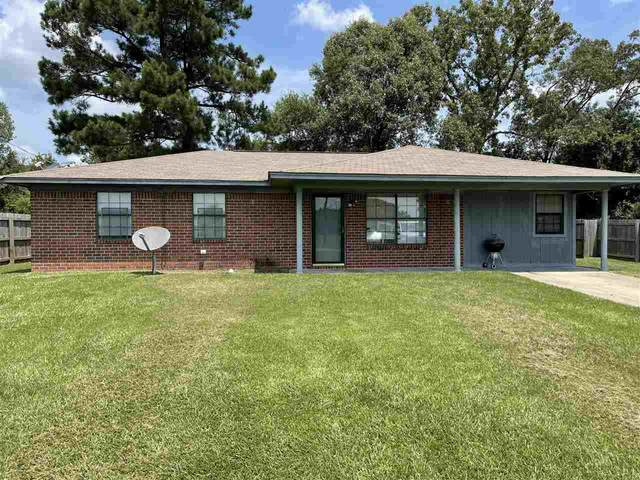 116 Pearly, New Boston, TX 75570 (MLS #107413) :: Better Homes and Gardens Real Estate Infinity
